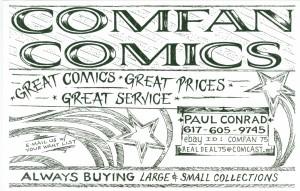 ComFan Comics