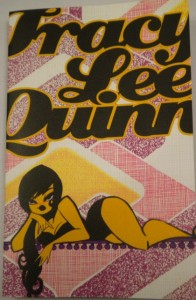 Tracy Lee Quinn Book