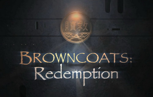 browncoats redemptionshare on browncoatsredemption - photo #6