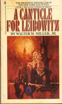 A Canticle for Leibowitz by Walter M. Miller Jr. Summary & Study Guide