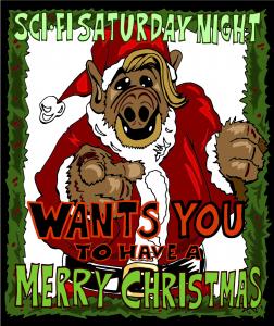 SFSN Christmas 2013